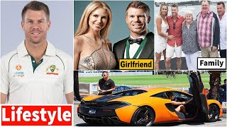 David Warner Lifestyle   Batting Records, Career, Net Worth, Family, Unknown Facts, Wife & Biography