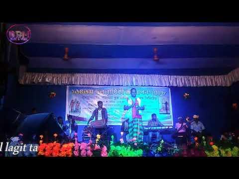 New Santali Program Video Song 2018 || Alum Jawai Bagiyena Ra || Ranjit Murmu