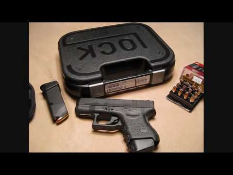 Glock 26 for concealed carry - my thoughts