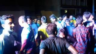 Dance and dj mk dj dhamaka 07.05.2017