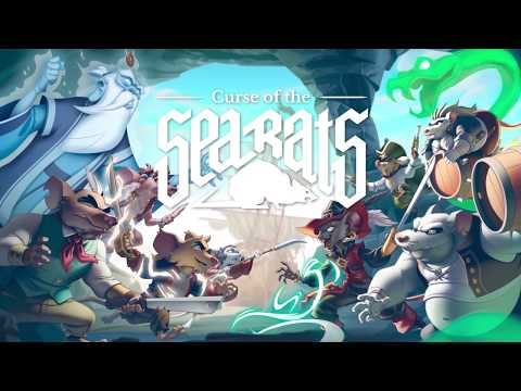 Curse of the Sea Rats - Official Teaser Trailer - Kickstarter JUNE 2 2020 from YouTube · Duration:  18 seconds