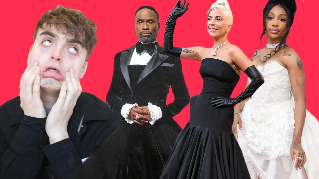756e4f7423d OSCAR S 2019 RED CARPET ROAST (not even lady gaga could save it ...