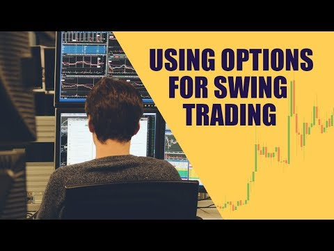 Using Options For Swing Trading
