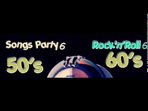 Rock & Roll 50's & 60's 6