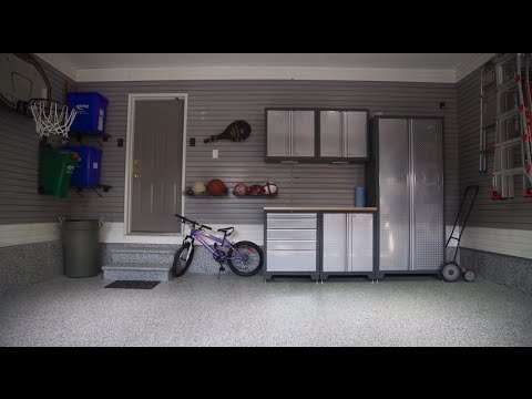 Extreme Garage Makeover  YouTube
