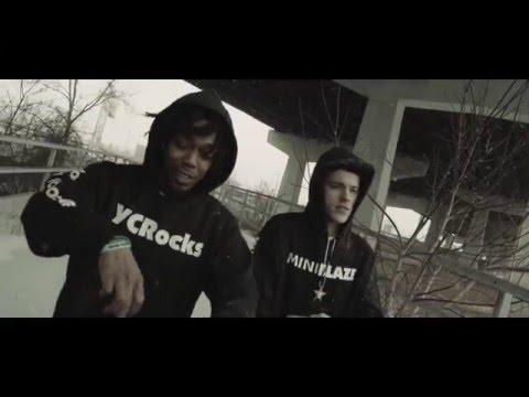 "MiniBlaze & YC Rocks ""OH"" (Official Video)"