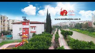 Minik Kalpler Kreş Gündüz Bakım Evi / Reklam Filmi