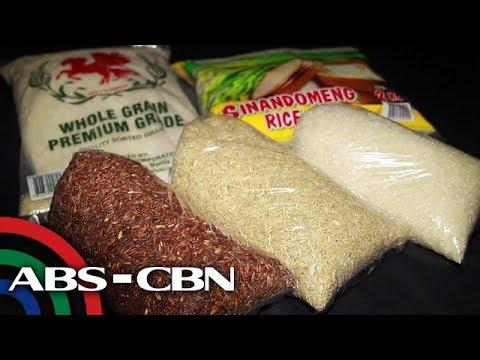 Salamat Dok: Sustansyang hatid ng iba't-ibang klase ng bigas | Consumer Health Tips thumbnail