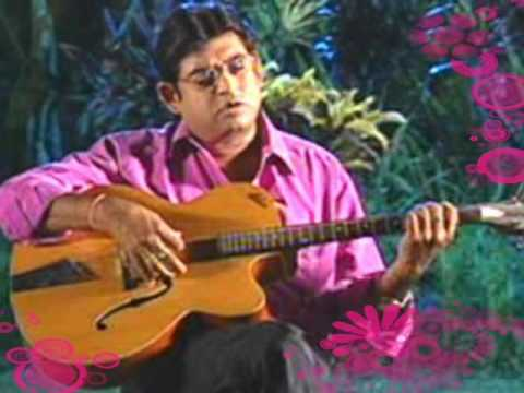 AMIT KUMAR SINGING TUM BIN JAUN KAHA