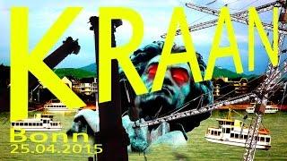 KRAAN - 2015 - CLUB HARMONIE - 2