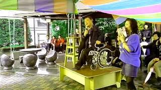 20130414阿吉仔《也罷》作陣彼一暝~紫南宮新歌發表簽唱會
