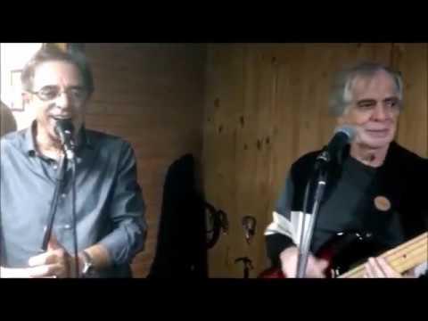 f9ac53271b15 BANDA KM 60 com TONY e FOGUINHO (THE JORDANS) - BLUE STAR - YouTube