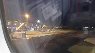 20180609@關艙前機內放送 - 香草航空JW709號[日本.東京成田NRT→日本.大阪關西空港KIX](A320-200 JA13VA)航班