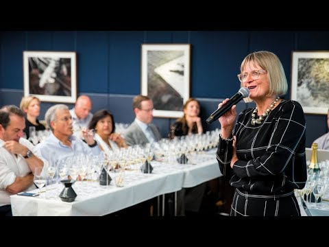 Prestige Cuvée vs Vintage Champagne: The Complete Tasting Hosted by Jancis Robinson MW