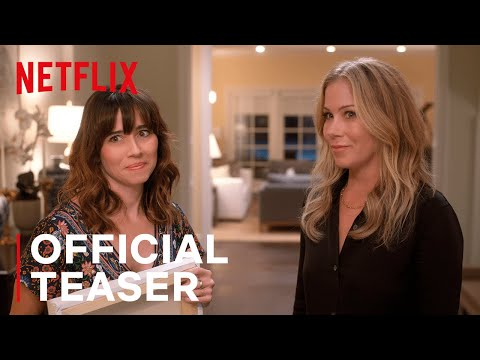 Dead to Me | Season 2 Teaser & Date Announcement | Netflix