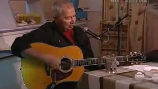 Алексей Романов — Научи меня жить