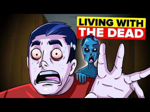 People Who Live Together With the Dead