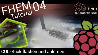 Video FHEM-Tutorial Part 4: CUL flashen und erste Geräte anlernen | haus-automatisierung.com download MP3, 3GP, MP4, WEBM, AVI, FLV November 2017