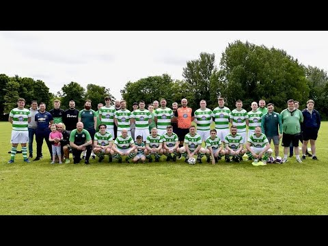 An introduction to Glenmalure Rovers