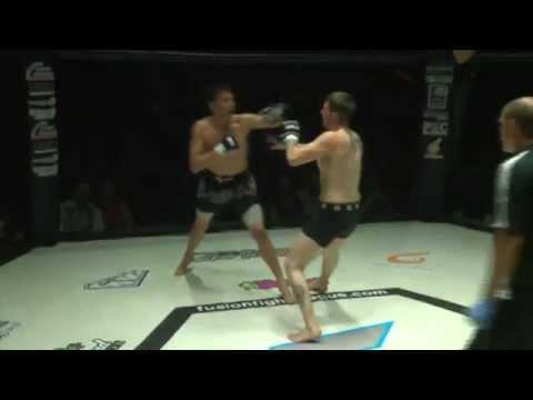 7 Daniel Augare vs Shane Kelly