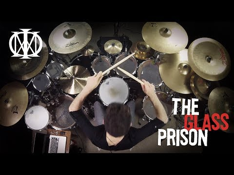 The Glass Prison - Dream Theater - Drum Cover (12 Step Suite)
