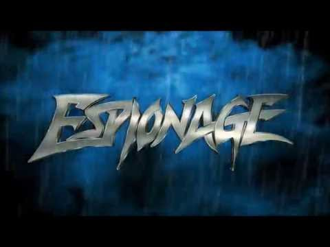 Espionage - Wings of Thunder (Official Video)