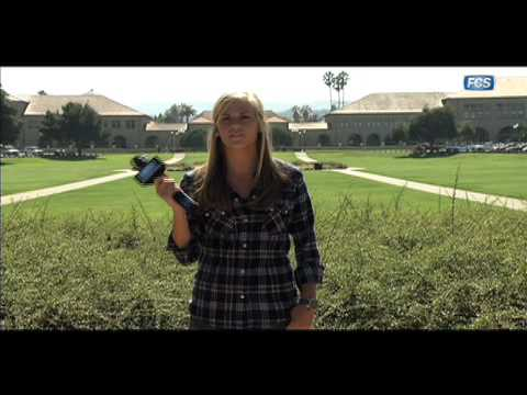 Samantha Steele: Made of Steele - YouTube
