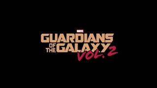 Стражи Галактик 2 2017 трейлер #1 на русском.