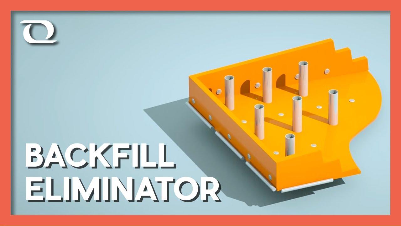 Thursday Pools | Backfill Eliminator®