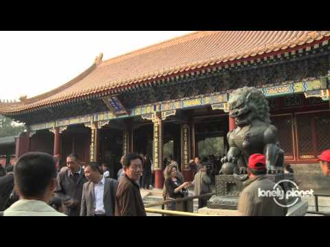 Beijing City Guide - Lonely Planet travel videos