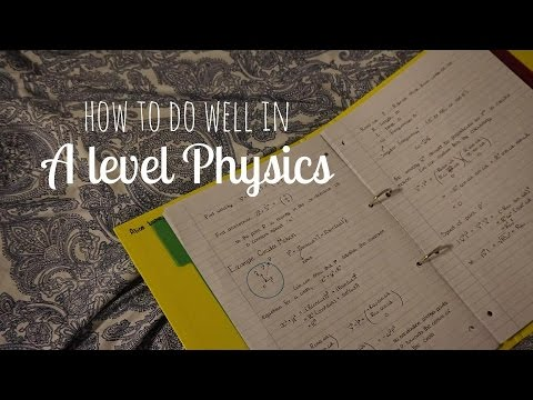 A-Level Physics Revision - StudyWise