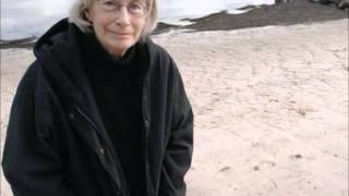 'A Thousand Mornings' With Poet Mary Oliver