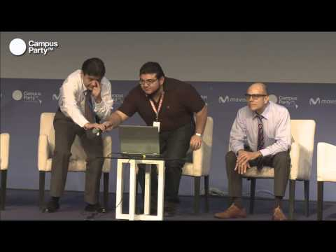 CPMX4 - Intercambio de Experiencias en Innovación y Desarrollo 3