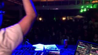 Ilan Kriger - On Your Arms na Núcleo em Joinville (Square Garden)