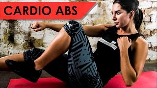 Cardio Abs - Trening Tabata na płaski brzuch