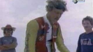 267km/h rekord świata w jeździe rowerem (PL)