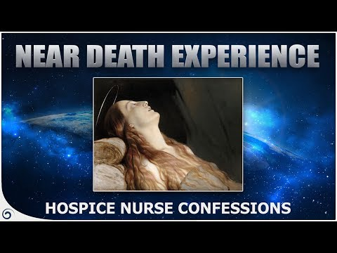 Deathbed Visions – Hospice Nurses Share Their Stories.
