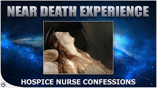 Deathbed Visions - Hospice Nurses Share Their Stories.