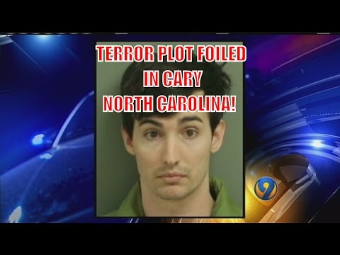 CARY North Carolina: Man Arrested For Threats Against