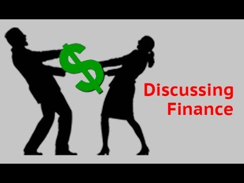 TAMIL: How To Discuss Money and Finance With Your Partner