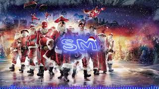 Novogodniy Remiks {Trap}   Christmas & New Year Music*   Новогодняя музыка Без АП***