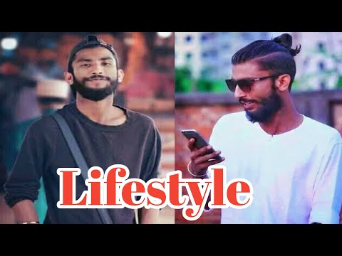 Jisan Khan Shuvo Lifestyle 2020 | Biography | Income | Age | Height | Weight | Girlfriend Unknown Fa