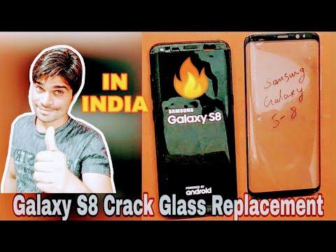 Samsung s8 touch screen fix