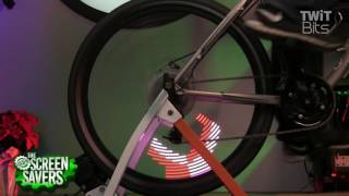 Monkey Light Bike Wheel Lights