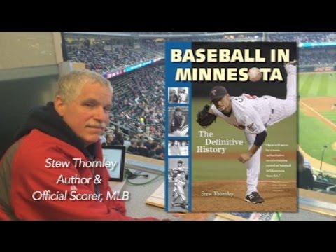 History of Baseball in Minnesota