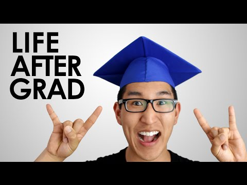 life after graduation Life after graduation support, tools, products and rewards that could help you thrive life after uni higher education account an account for graduates - with a £3,000 overdraft limit (subject to status.