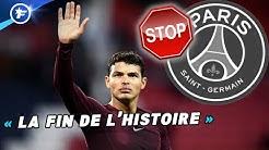 Thiago Silva va quitter le Paris Saint-Germain | Revue de presse