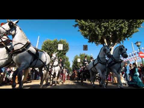 Sevilla - Feria de abril 2017