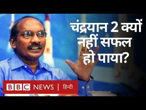 Chandrayaan 2 क्यों