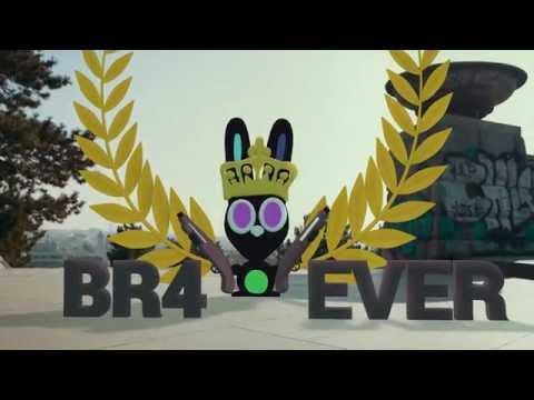 Martin pek - Black Rabbit 4ever Part